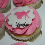 Cake toppers Edible underwear cupcake topper