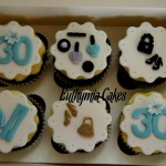 beauty clothing shoes handbags cupcakes 30th birthday
