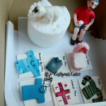 Cake toppers Personalised Cake toppers