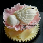 Personalised special occasion cupcakes Euthymia Cakes Milton Keynes