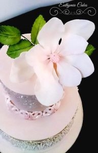 Exquisite wedding cakes in Milton Keynes