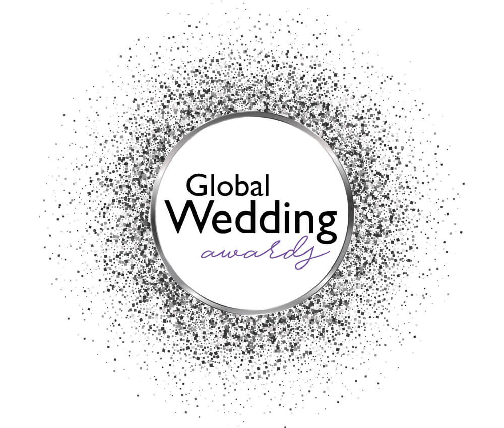 Customa Wedding Cake Designer of the year Buckinghamshire Global Wedding Awards
